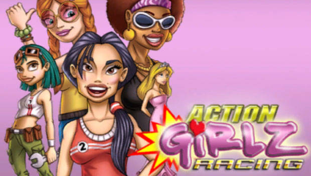 action-girlz-racing