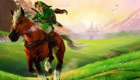 ocarinaoftime3ds