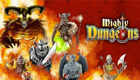 mighty-dungeons-ios-hero-quest-video-game