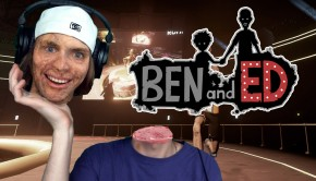miniature ben and ed 1