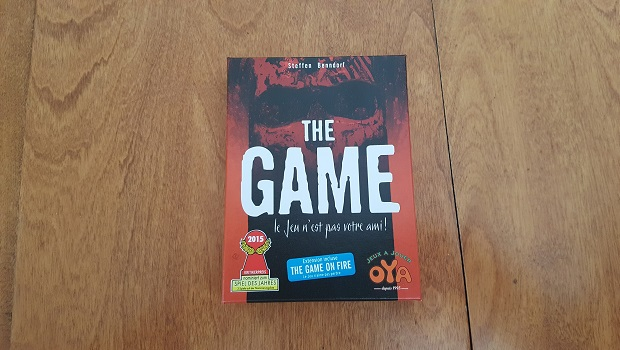 the-game